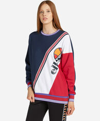 MID SEASON donna ELLESSE HERITAGE OVER W