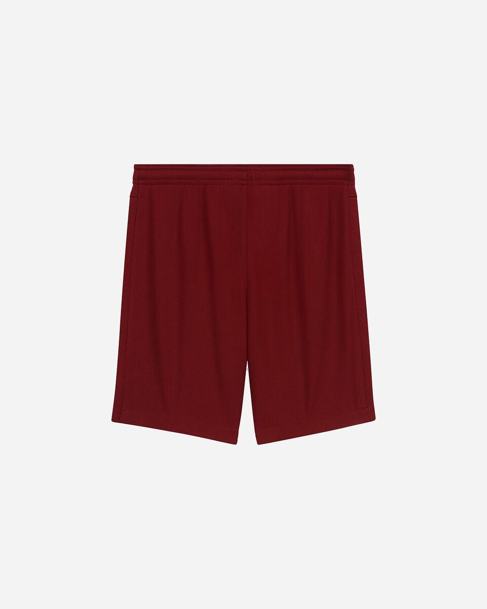 Pantaloncini calcio NIKE ROMA AWAY 20-21 JR S5225236 scatto 1