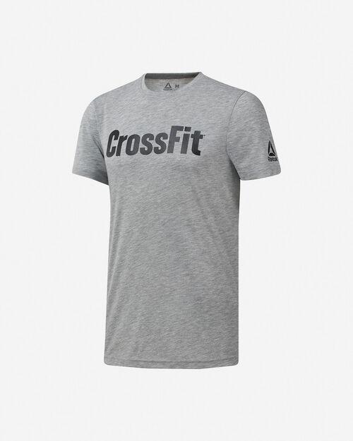 T-Shirt training REEBOK SPEEDWICK FEF GRAPHIC M