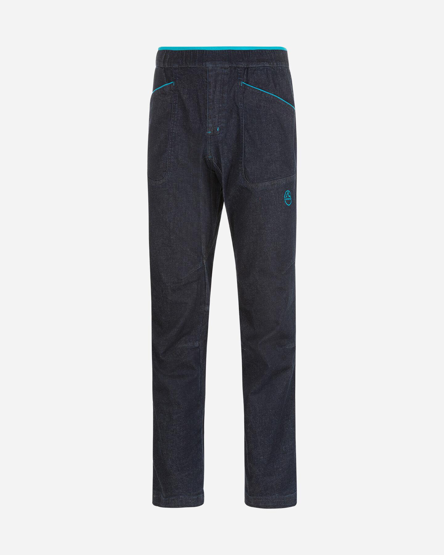 Pantalone outdoor LA SPORTIVA BRAVE M S5198568 scatto 0