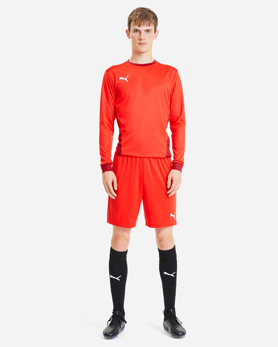 Pantaloncini calcio PUMA GOAL23 KNIT M S5190016 scatto 4