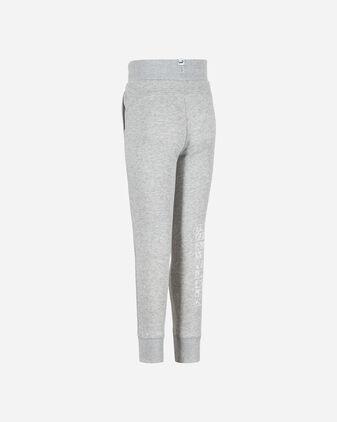 Pantalone PUMA BIG LOGO JR