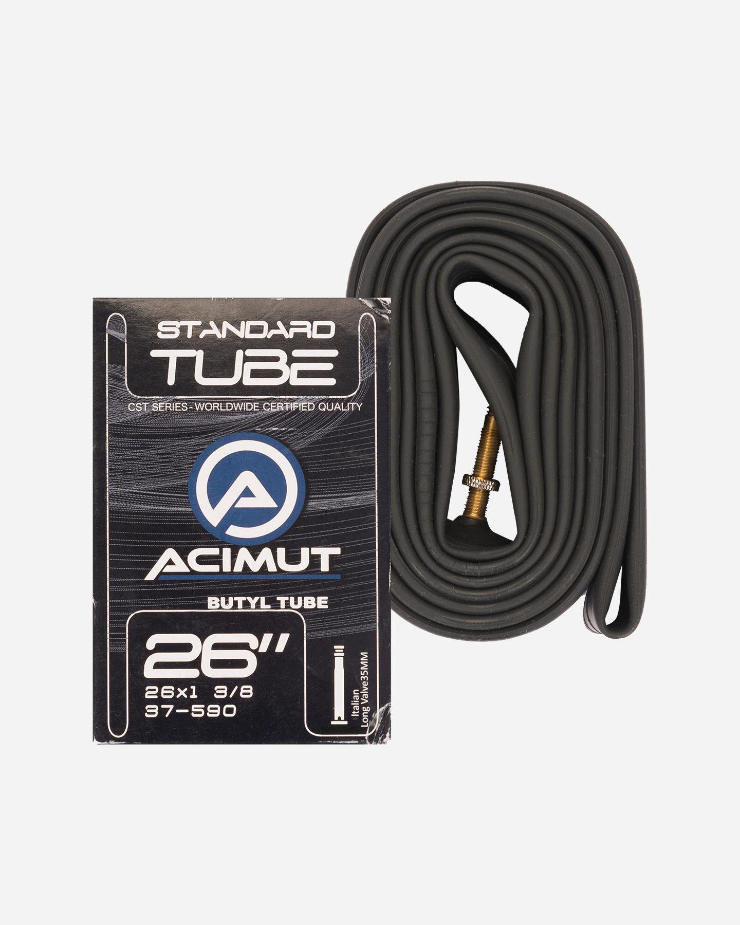 Inner tube BONIN AC 26 3/8 IV REGINA S4030719|1|UNI scatto 0