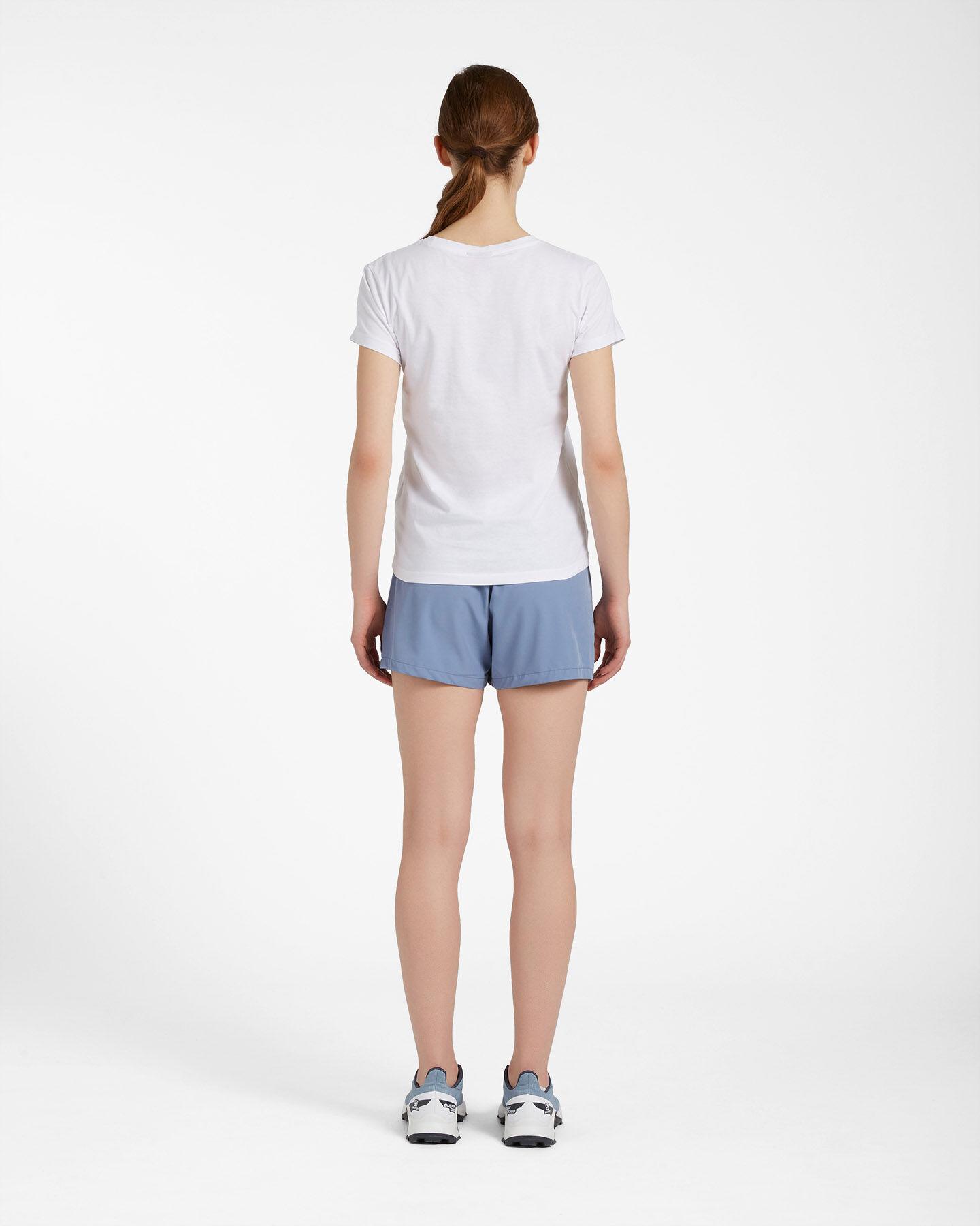 T-Shirt REUSCH LOGO W S4087258 scatto 2