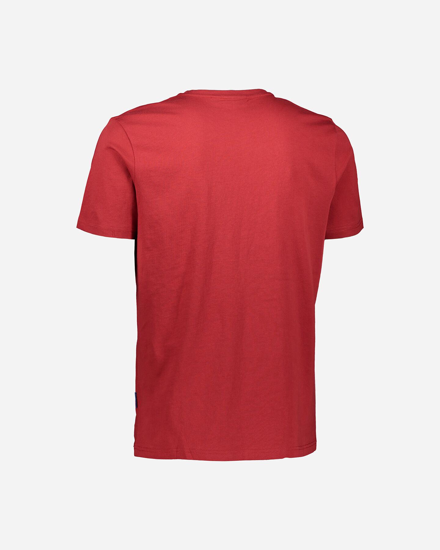 T-Shirt NAPAPIJRI SURF FLAG M S4088846 scatto 1