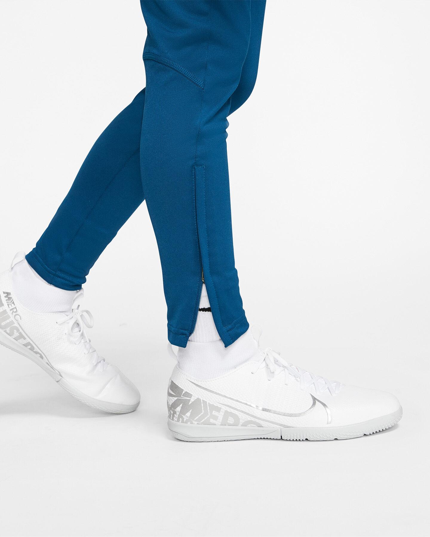 Pantaloncini calcio NIKE DRI-FIT ACADEMY JR S5162565 scatto 4