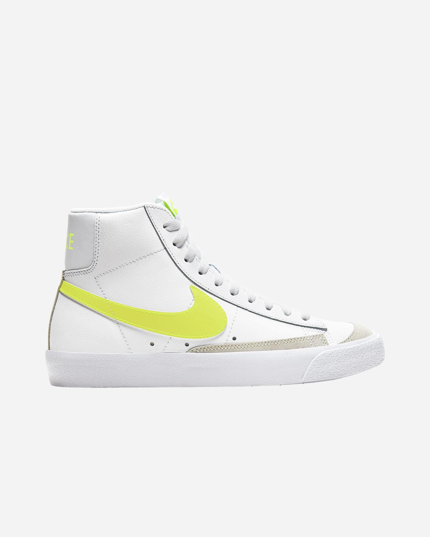 Scarpe sneakers NIKE BLAZER MID '77  W S5197653 scatto 0