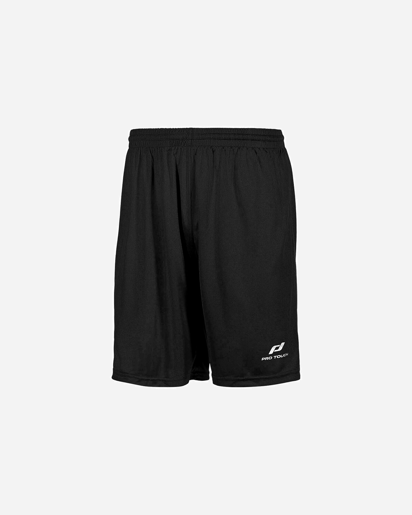 Pantaloncini calcio PRO TOUCH FOOTBALL PRO M S1160934 scatto 4