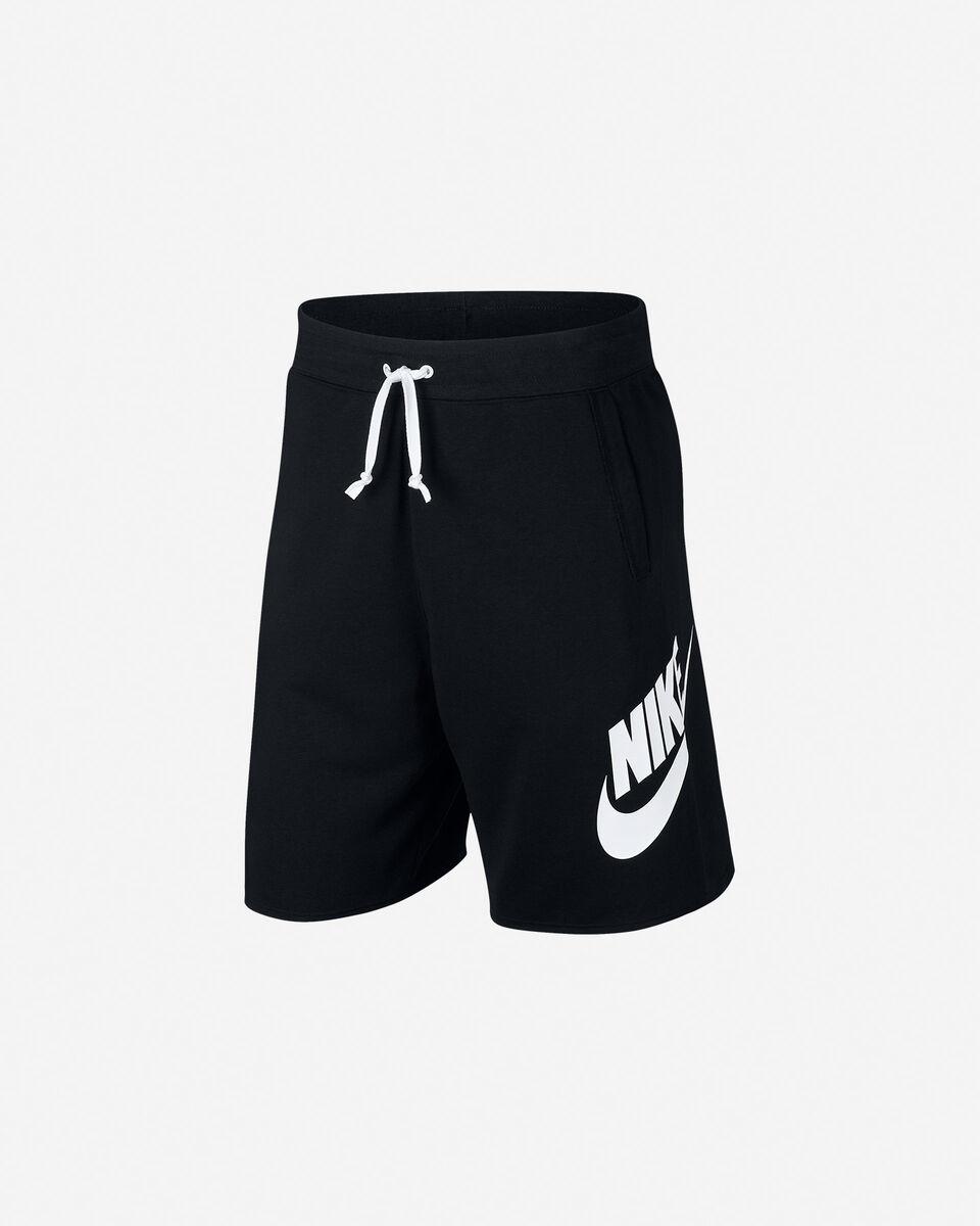 Pantaloncini NIKE ALUMNI M S2015515 scatto 0