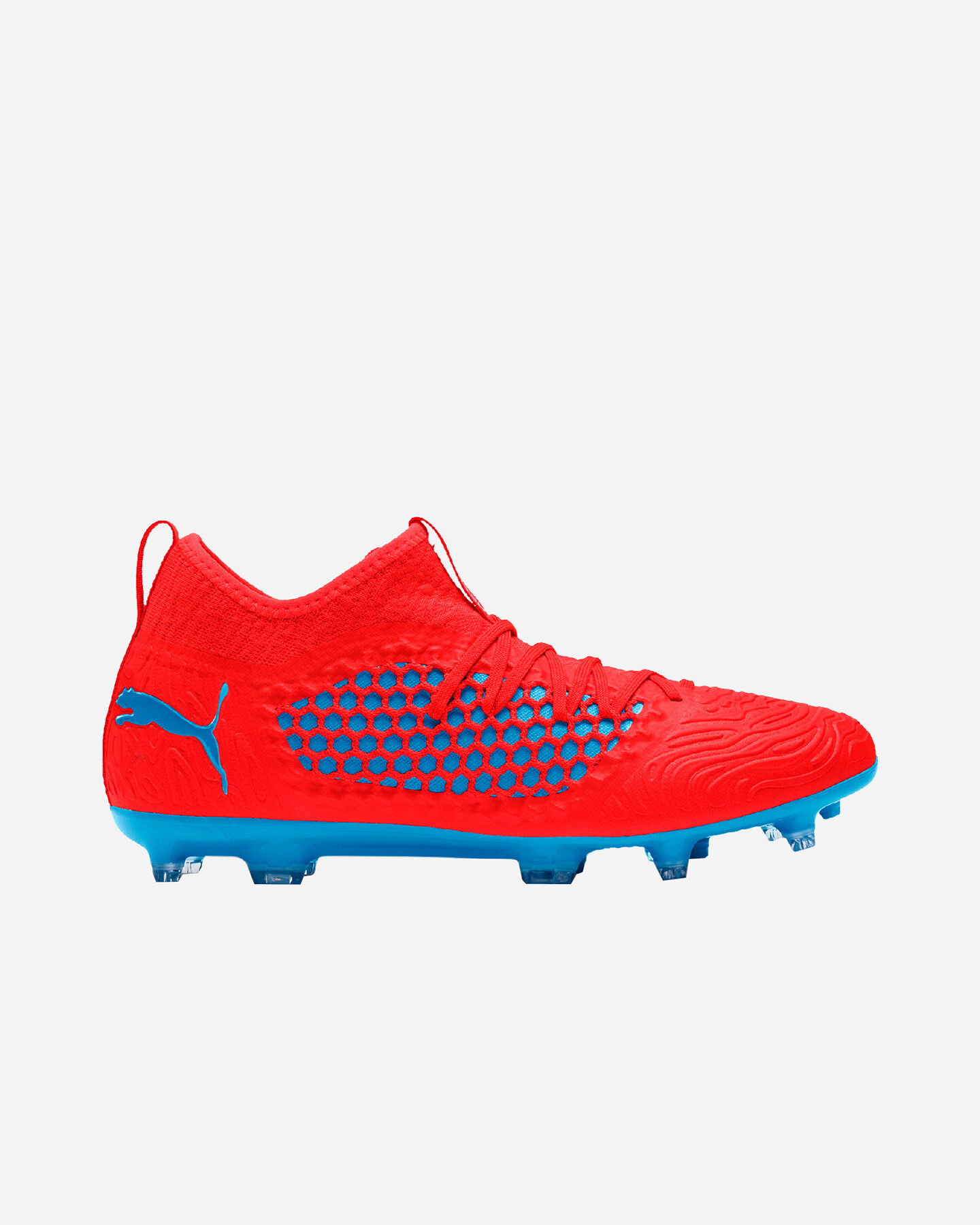 Calcio 19 Puma 3 Scarpe 10553901 Cisalfa Su Future Netfit Sport M r0w1qr5