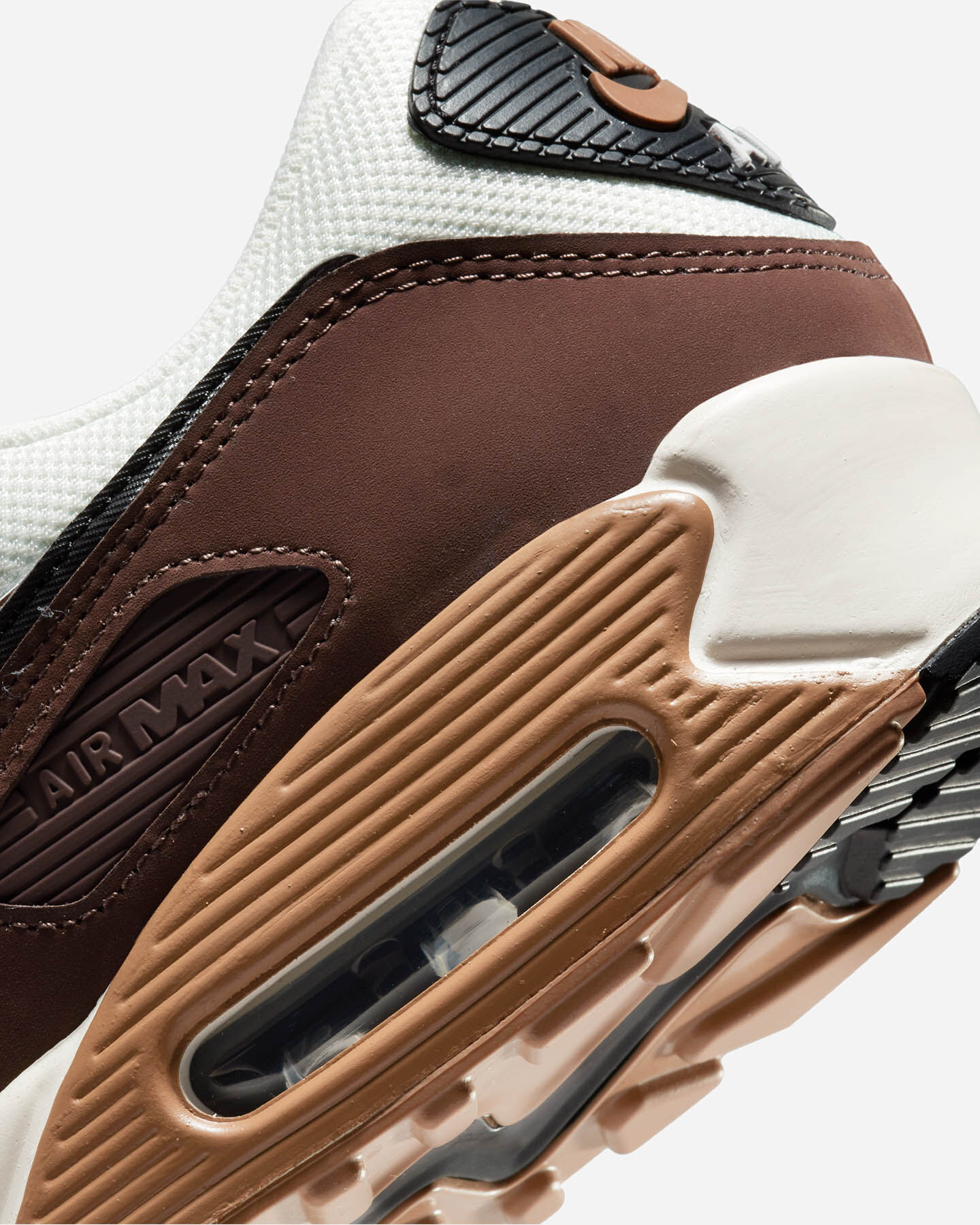 Scarpe sneakers NIKE AIR MAX 90 M S5321613 scatto 5