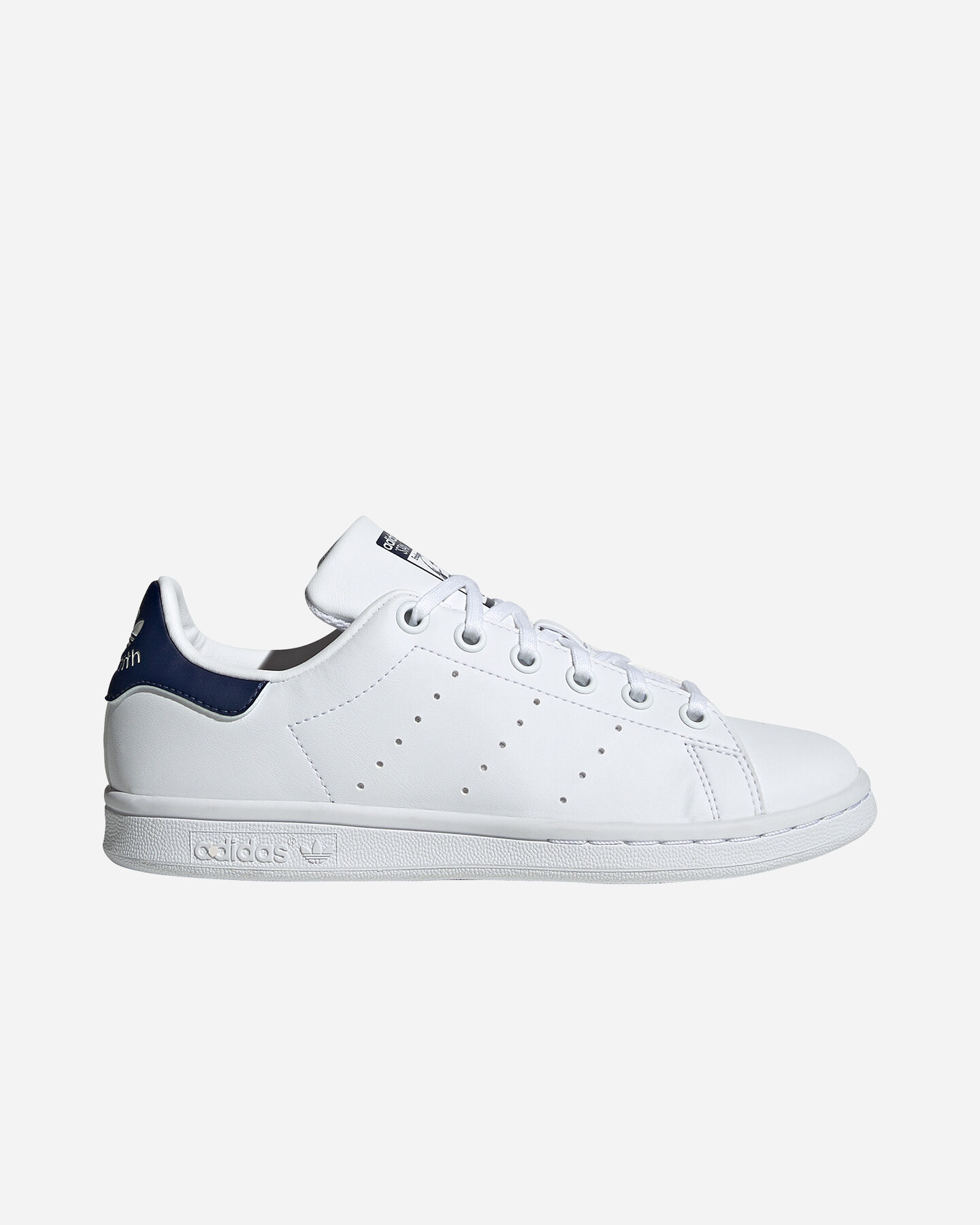 Scarpe sneakers ADIDAS STAN SMITH GS JR S5277483 scatto 0