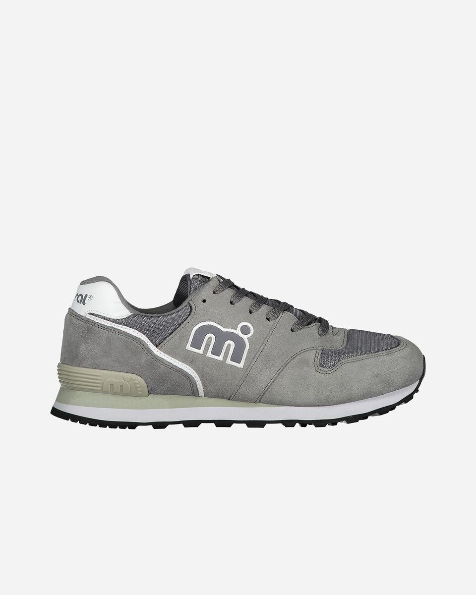 Scarpe sneakers MISTRAL SEVENTIES M S4077076 scatto 0