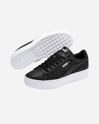 Scarpe sneakers PUMA VIKKY PLATFORM GLITZ JR GS