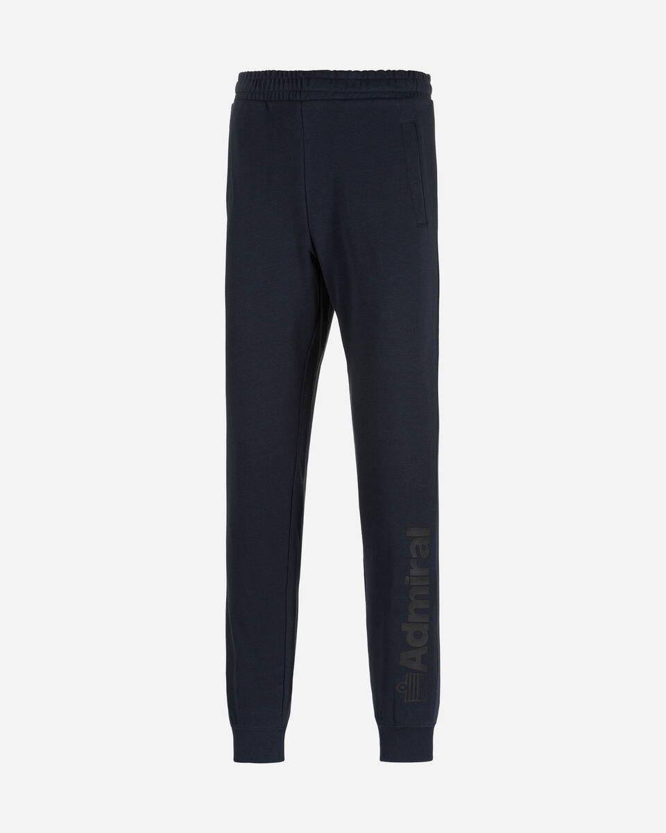 Pantalone ADMIRAL BASIC LOGO M S4067297 scatto 0