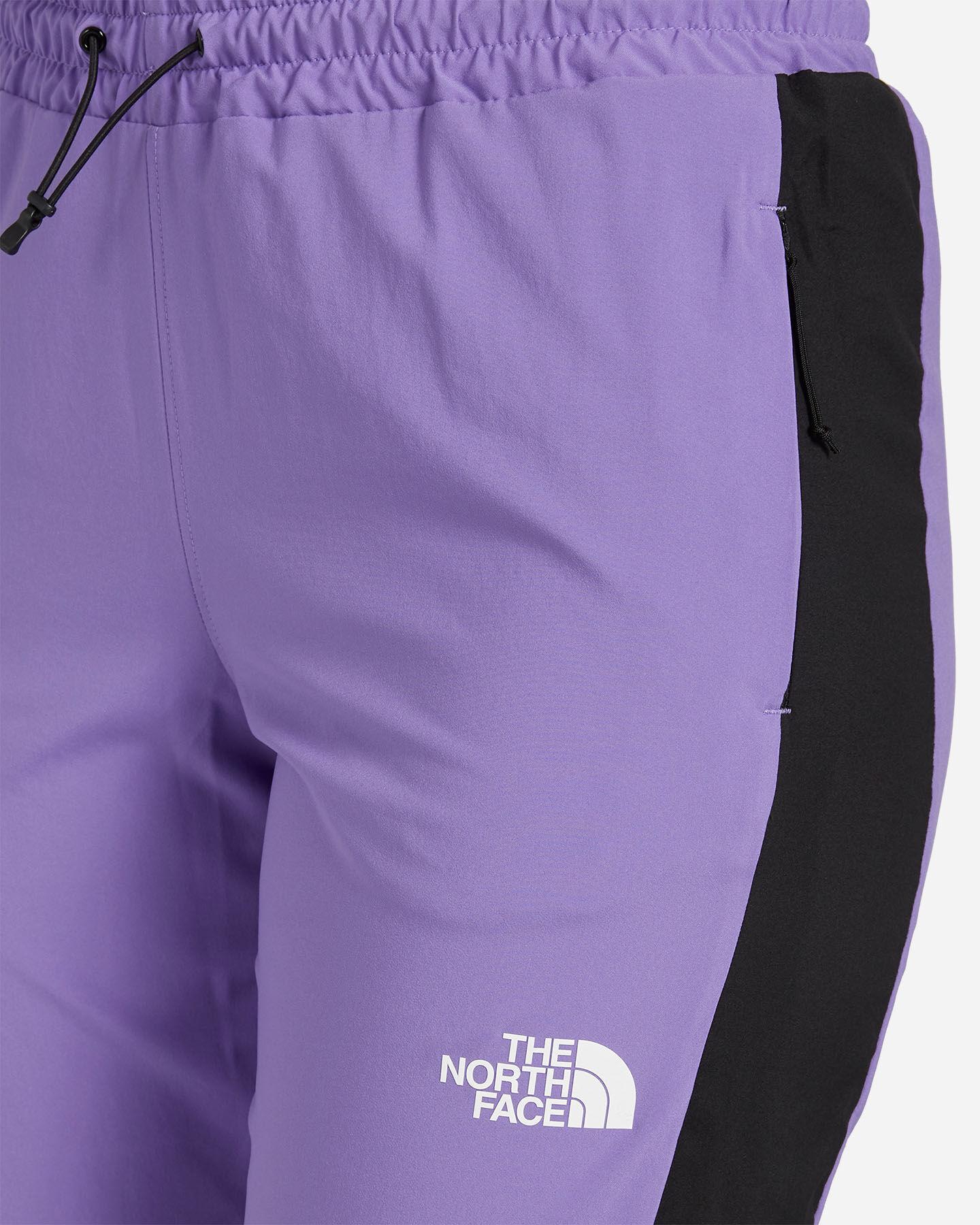 Pantalone THE NORTH FACE WOVEN W S5303340 scatto 3