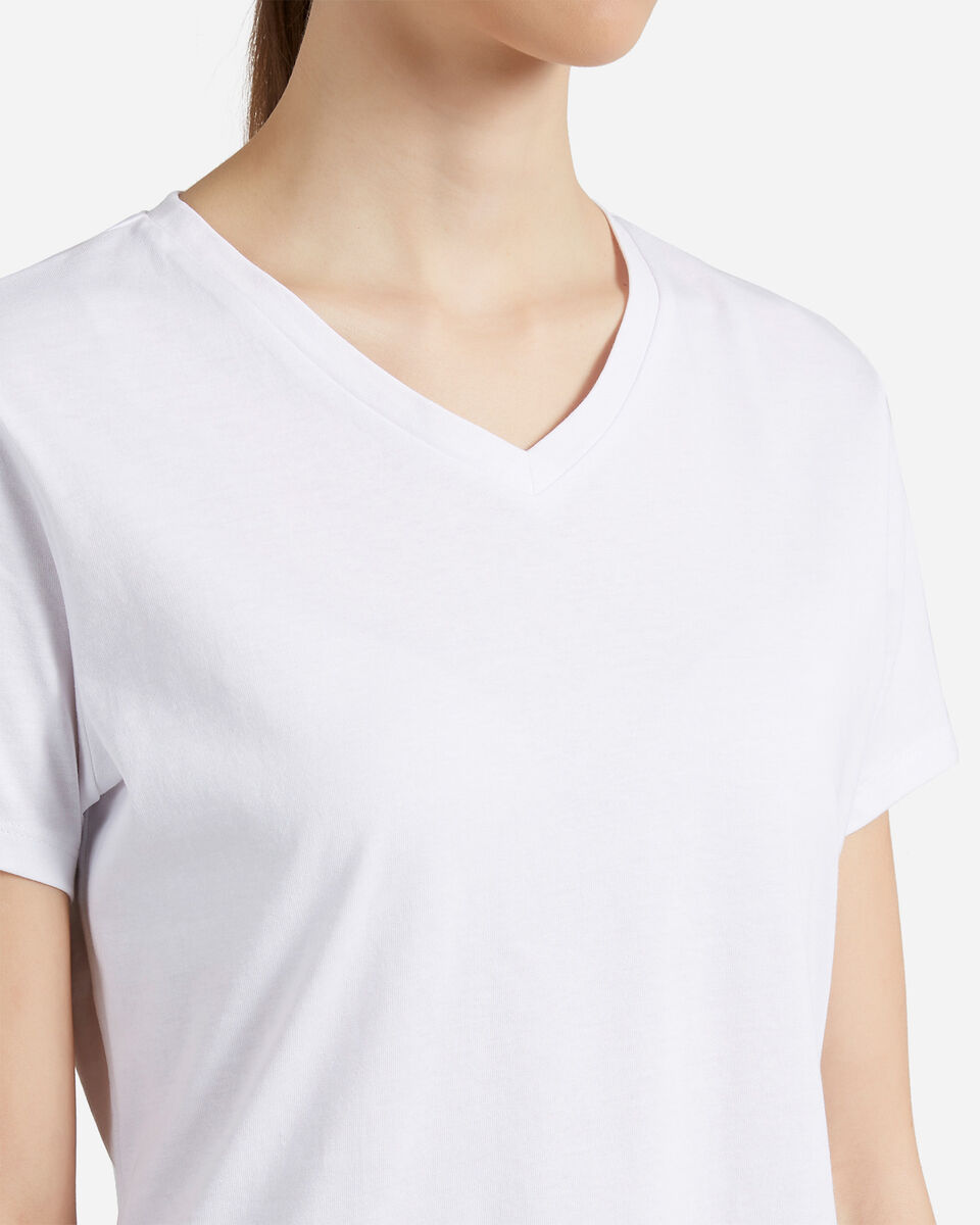 T-Shirt ABC JERSEY W S5296342 scatto 4