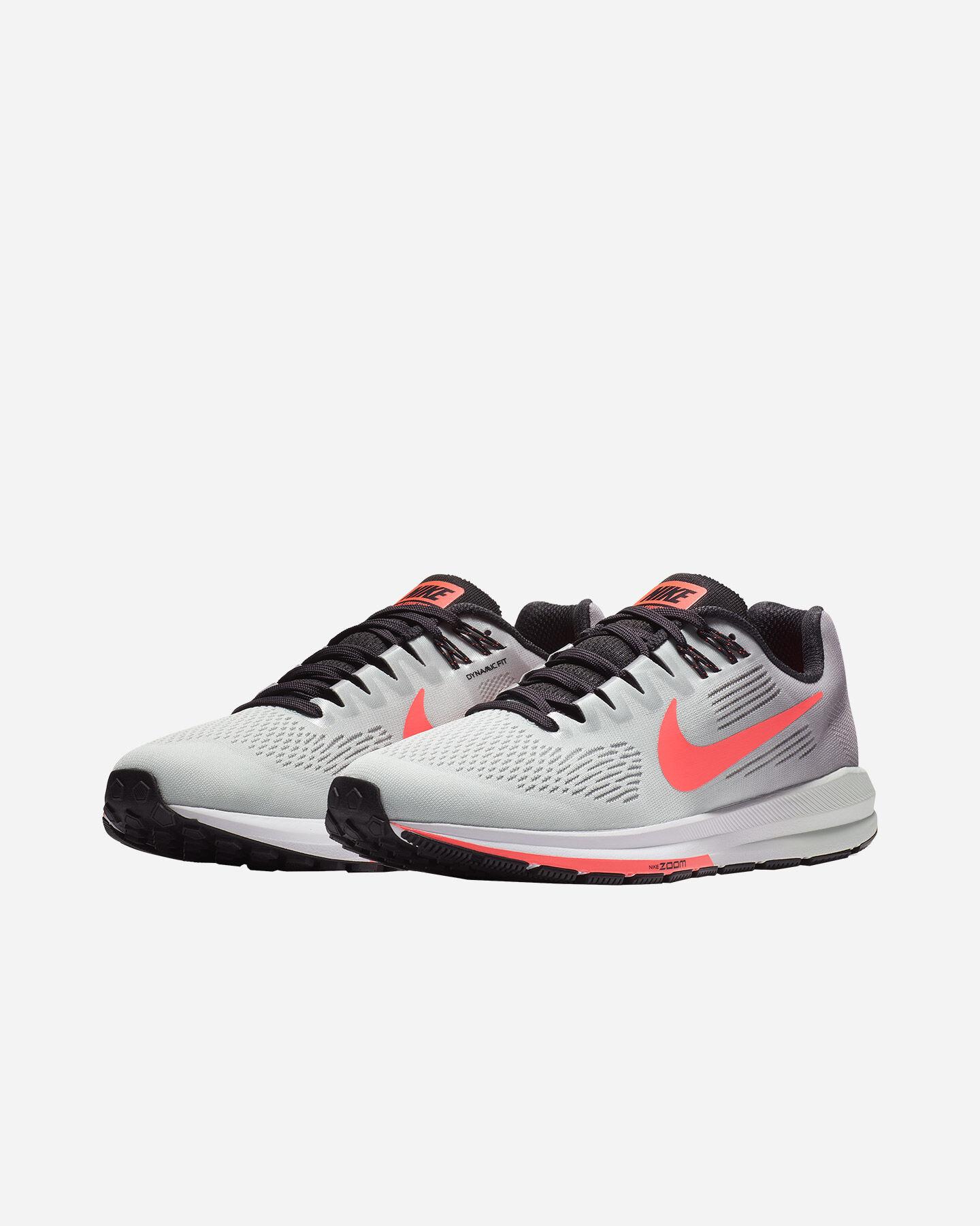 009 W 904701 Nike Scarpe Running 21 Cisalfa Zoom Air