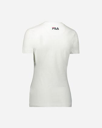 T-Shirt FILA CHANGE THE GAME W