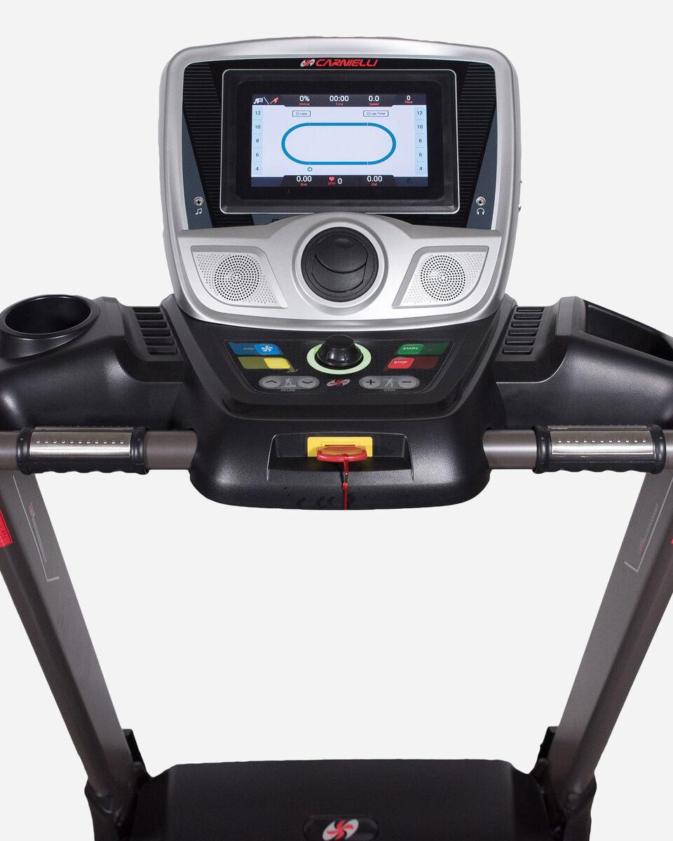 Tapis roulant CARNIELLI HP PRO RACE S4007099|GEN|UNI scatto 2