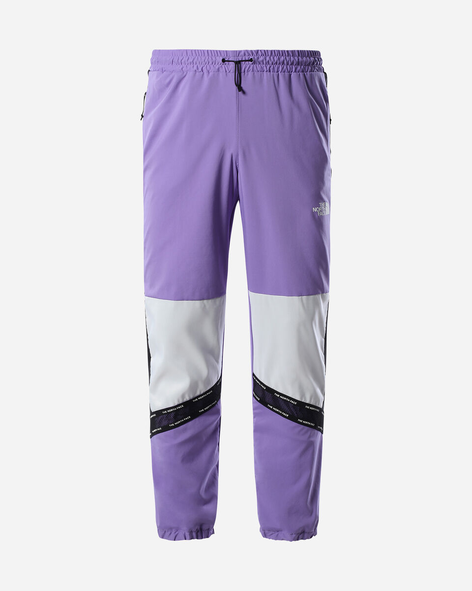 Pantalone THE NORTH FACE WOVEN W S5303340 scatto 0