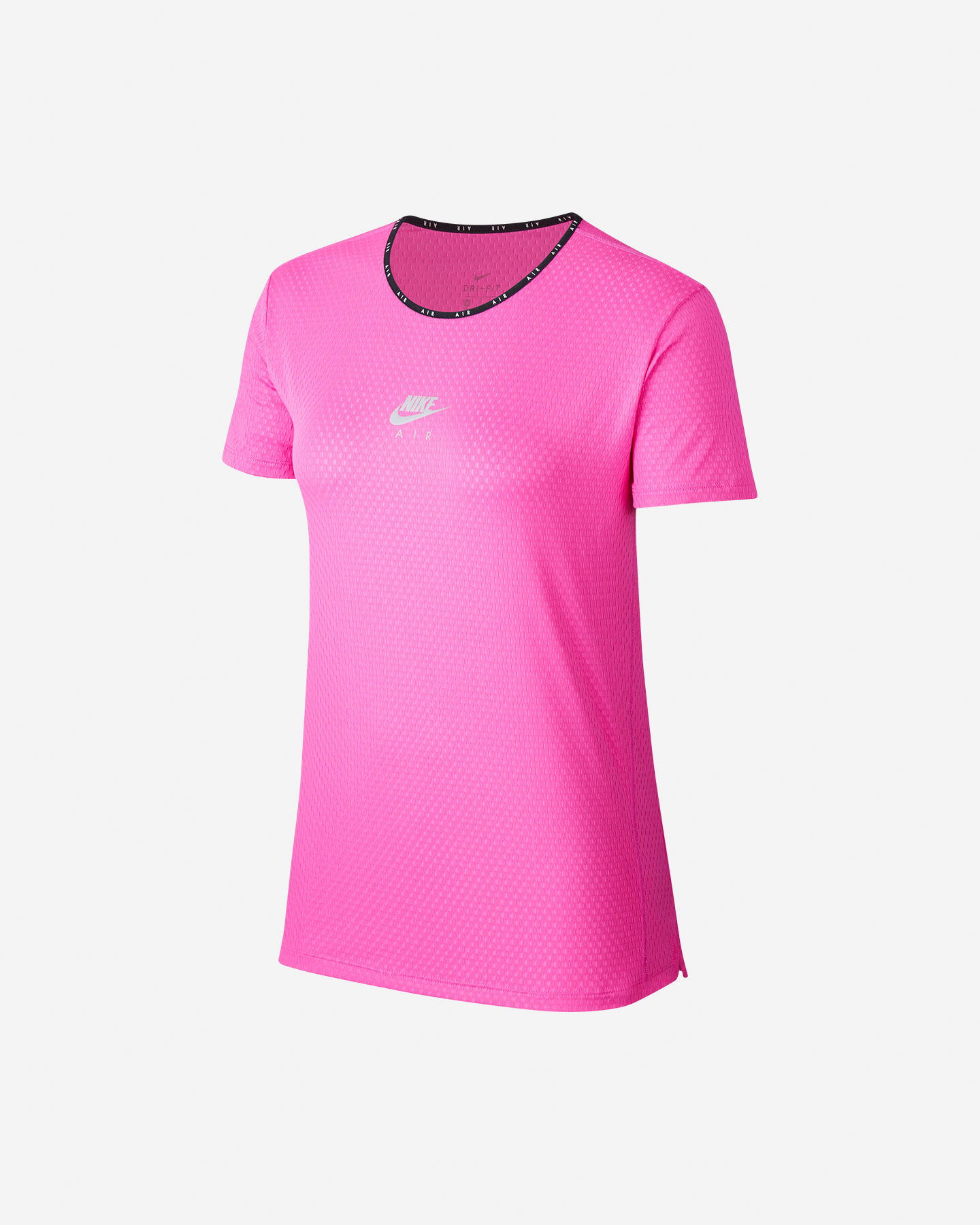 T-Shirt running NIKE AIR TOP W S5164941 scatto 0