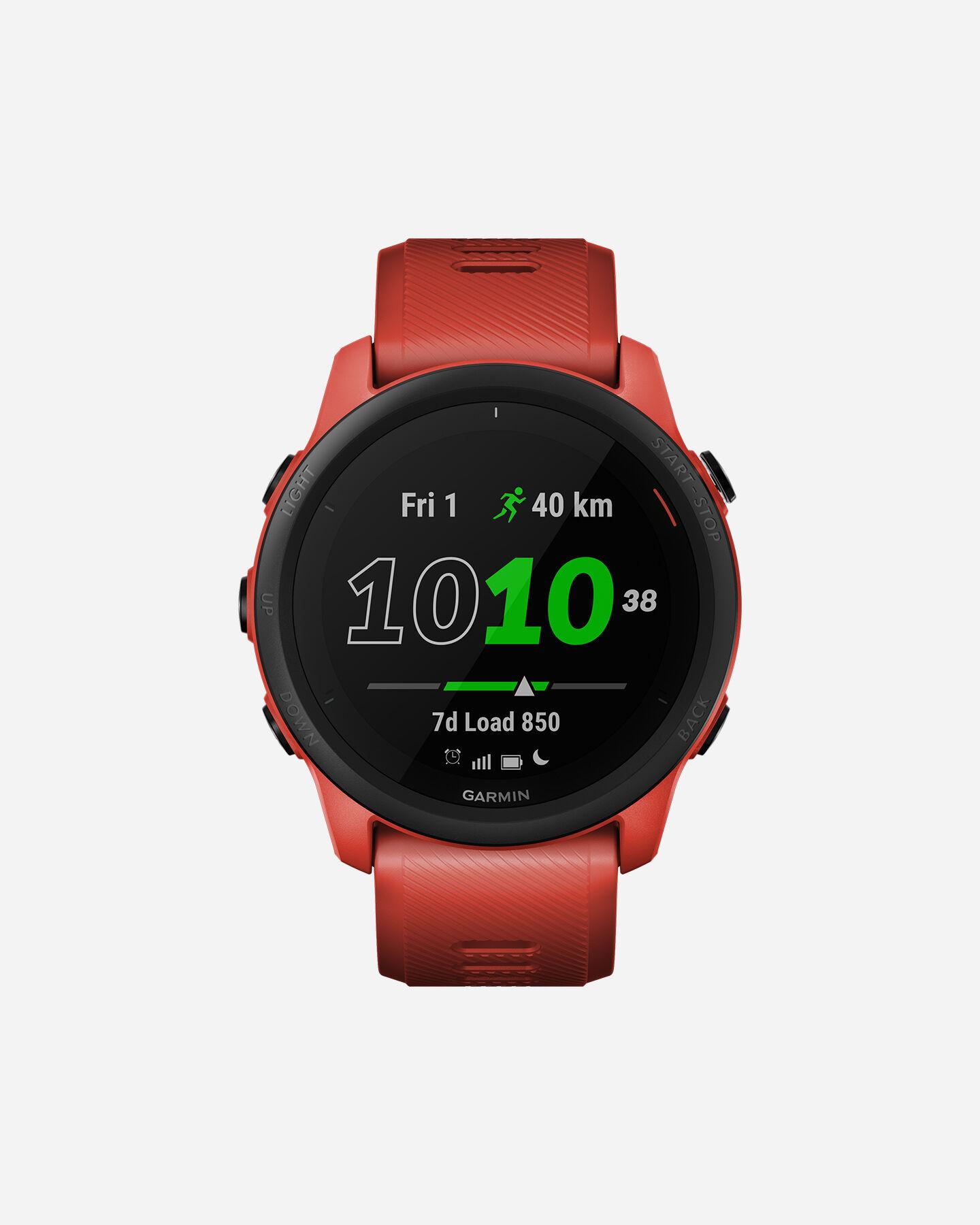 Orologio multifunzione GARMIN GPS GARMIN FORERUNNER 745 S4089167|12|UNI scatto 0