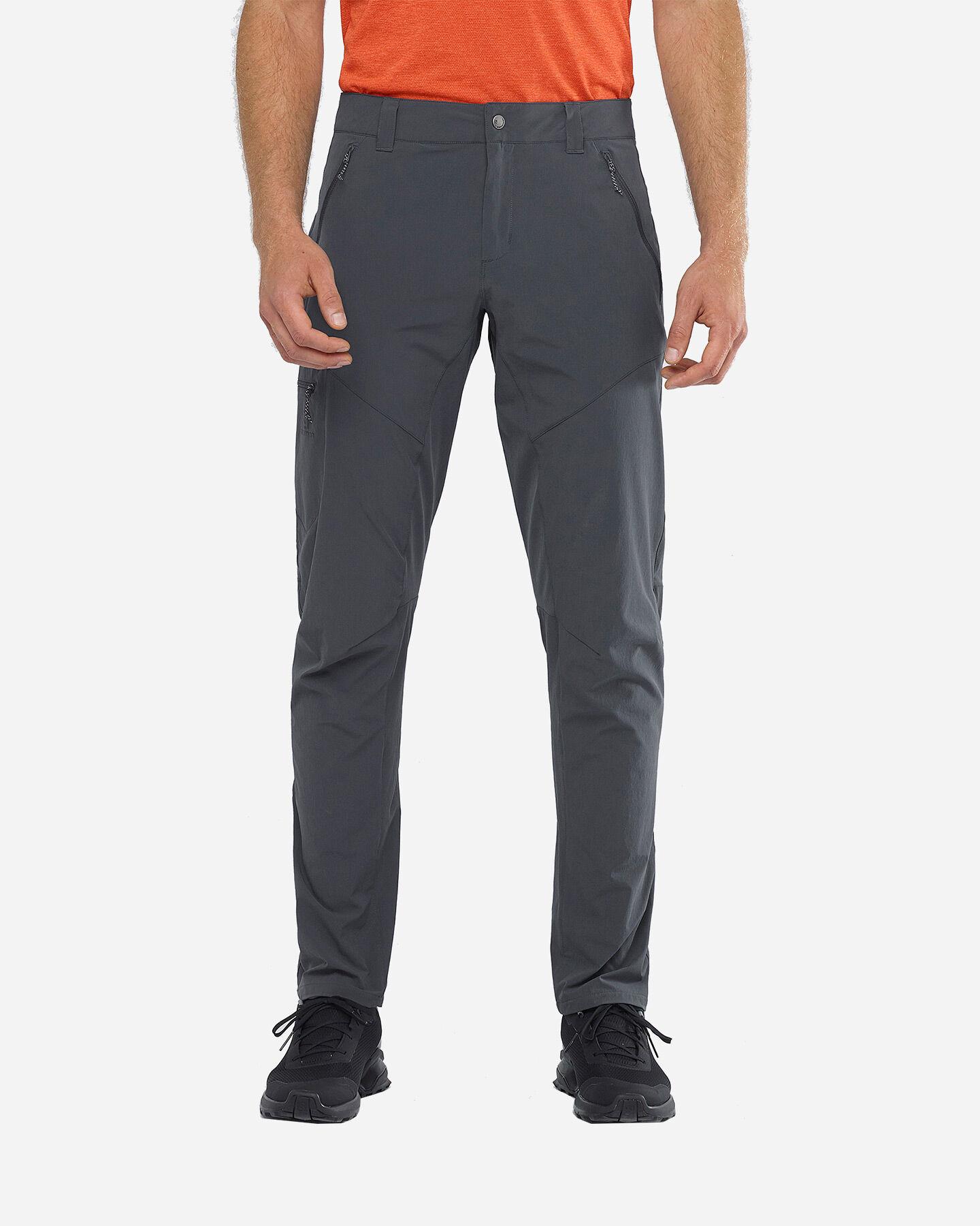 Pantalone outdoor SALOMON WAYFARER M S5173871 scatto 3