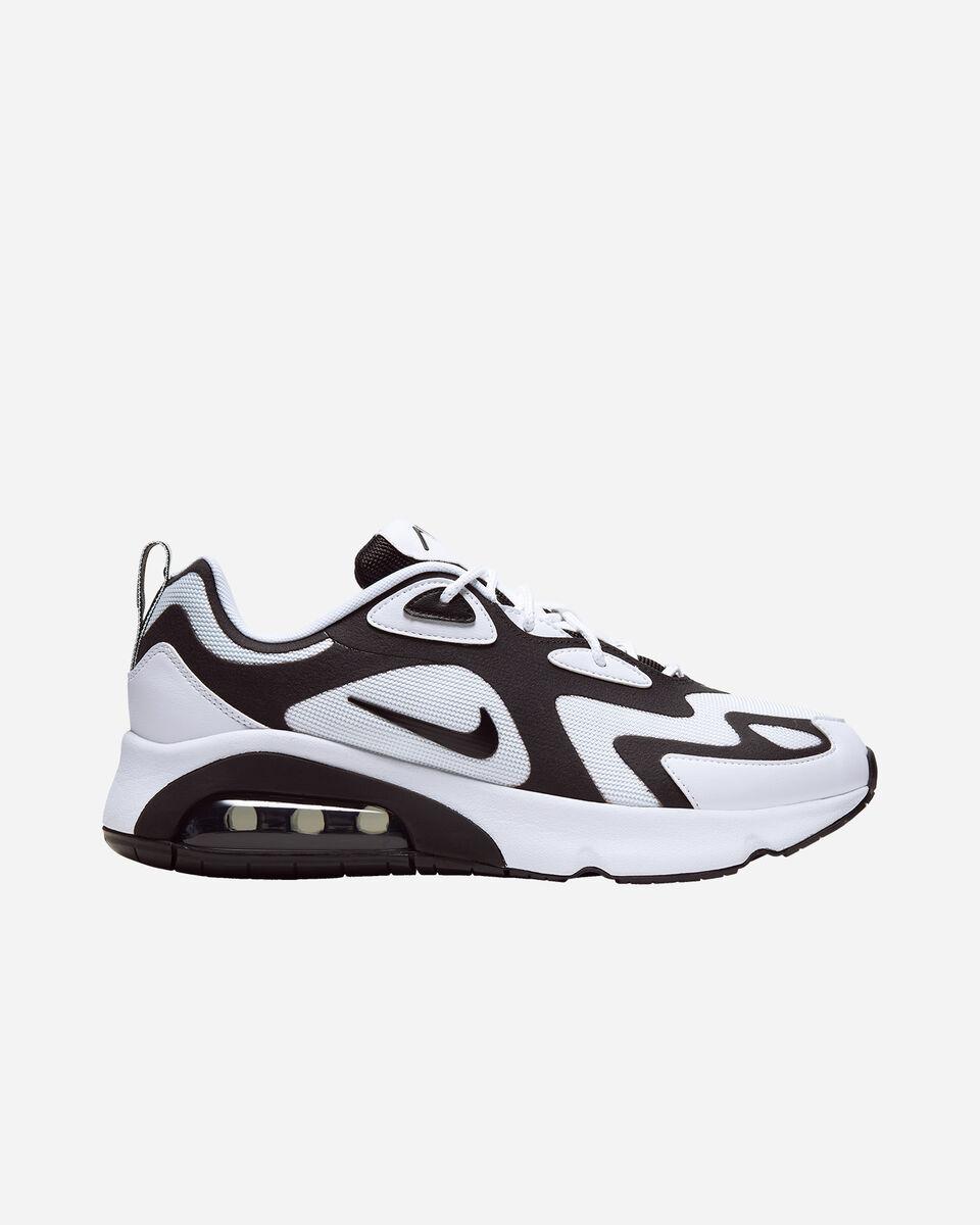 Scarpe sneakers NIKE AIR MAX 200 M S5134548 scatto 0