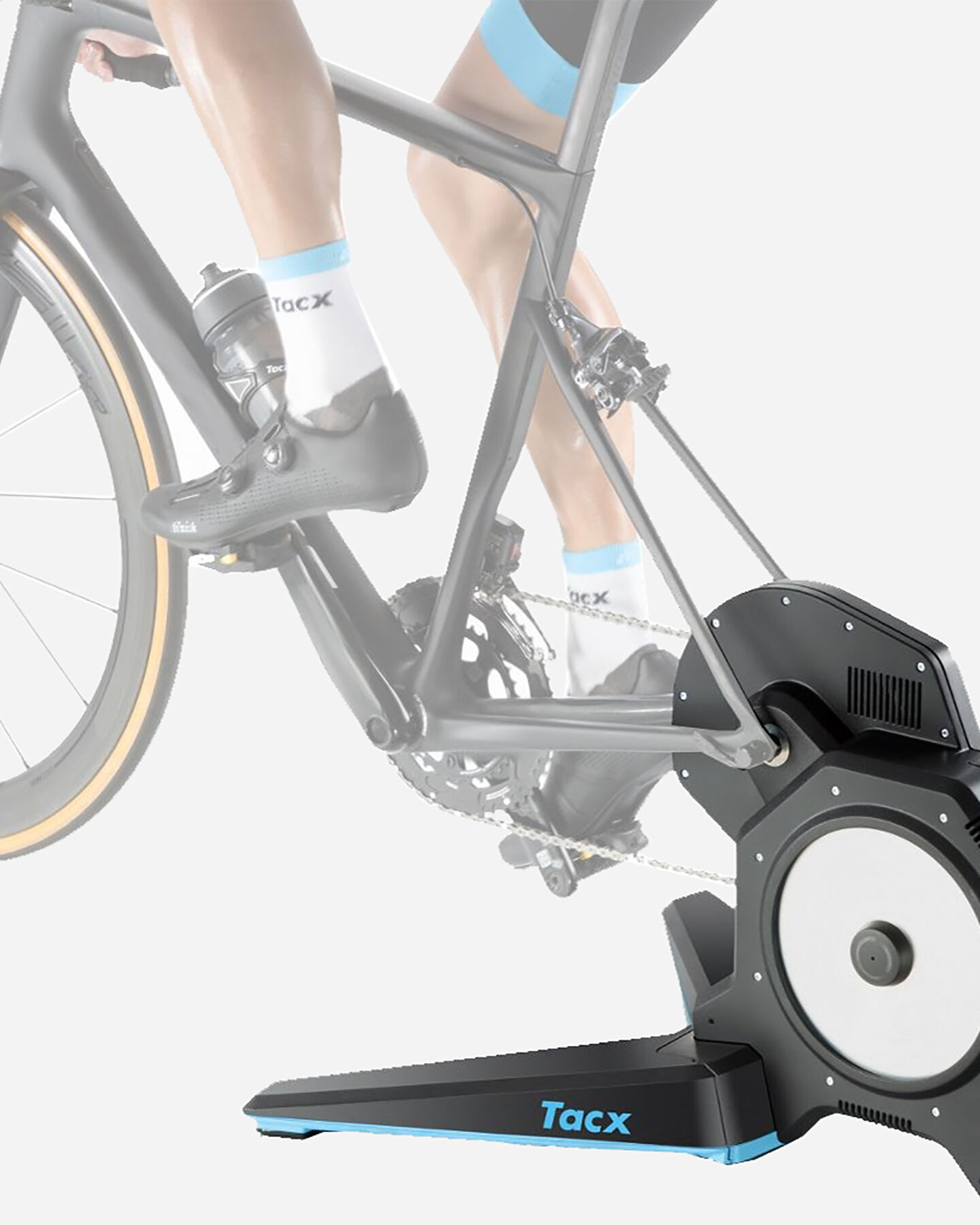 Rullo Bici TACX FLUX 2 SMART S4079344|1|UNI scatto 5