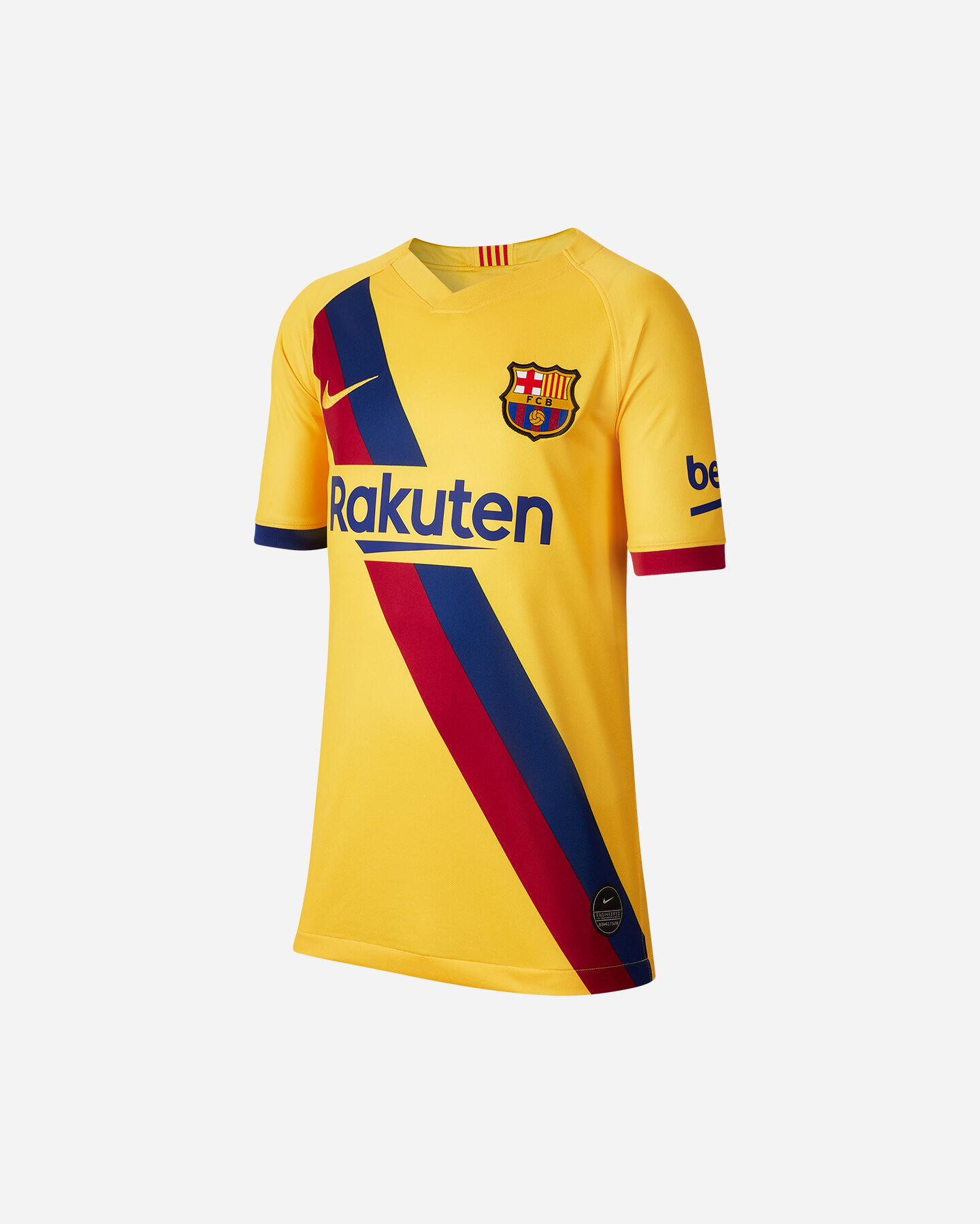 Yushoe Maglia da Uomo Barcelona Jersey Men Shirt 20-21 Home And ...
