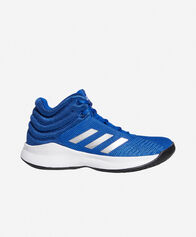 SNEAKERS bambino_unisex ADIDAS PRO SPARK 2018 JR