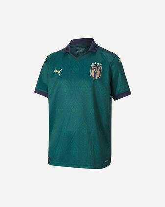 Maglia calcio PUMA ITALIA FIGC THIRD JR