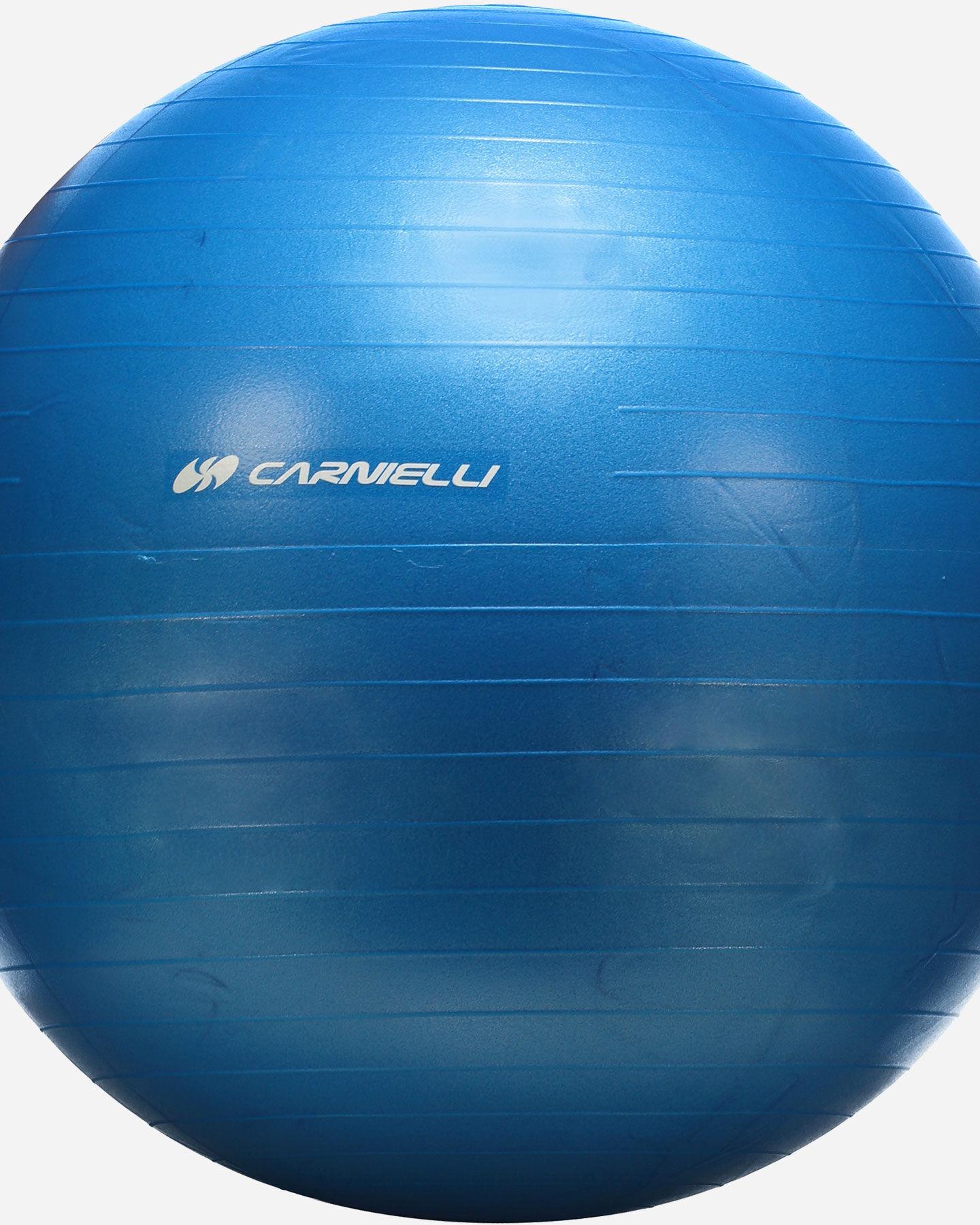 Palla gym CARNIELLI GYMBALL 75 S1326870 1 UNI scatto 1