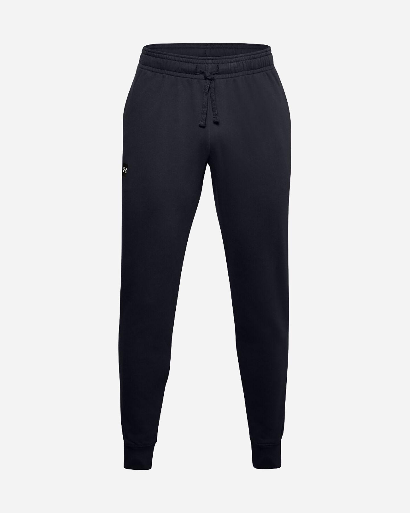 Pantalone UNDER ARMOUR RIVAL M S5229606 scatto 0