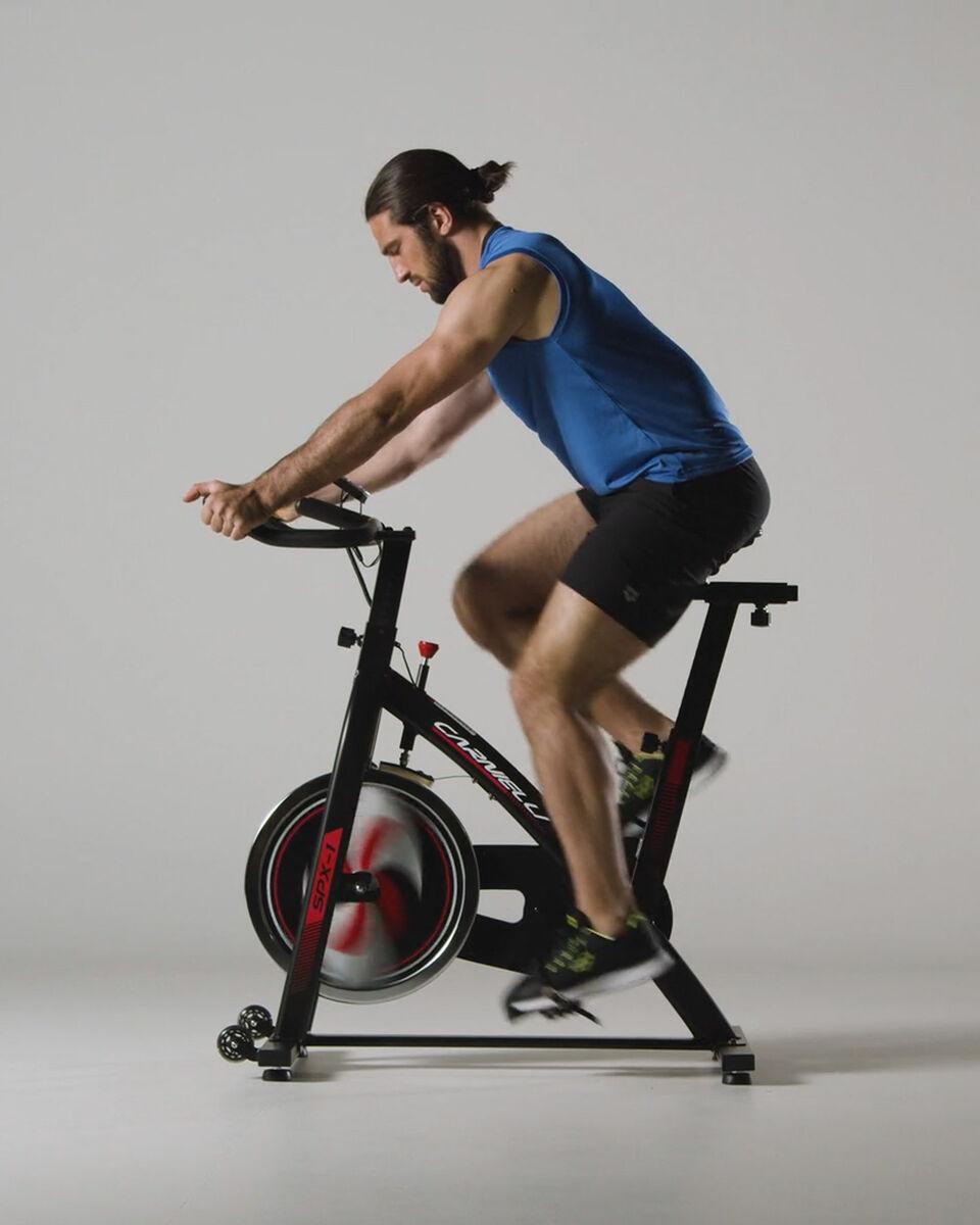 Spin bike CARNIELLI SPX-1 S4003830|1|UNI scatto 3