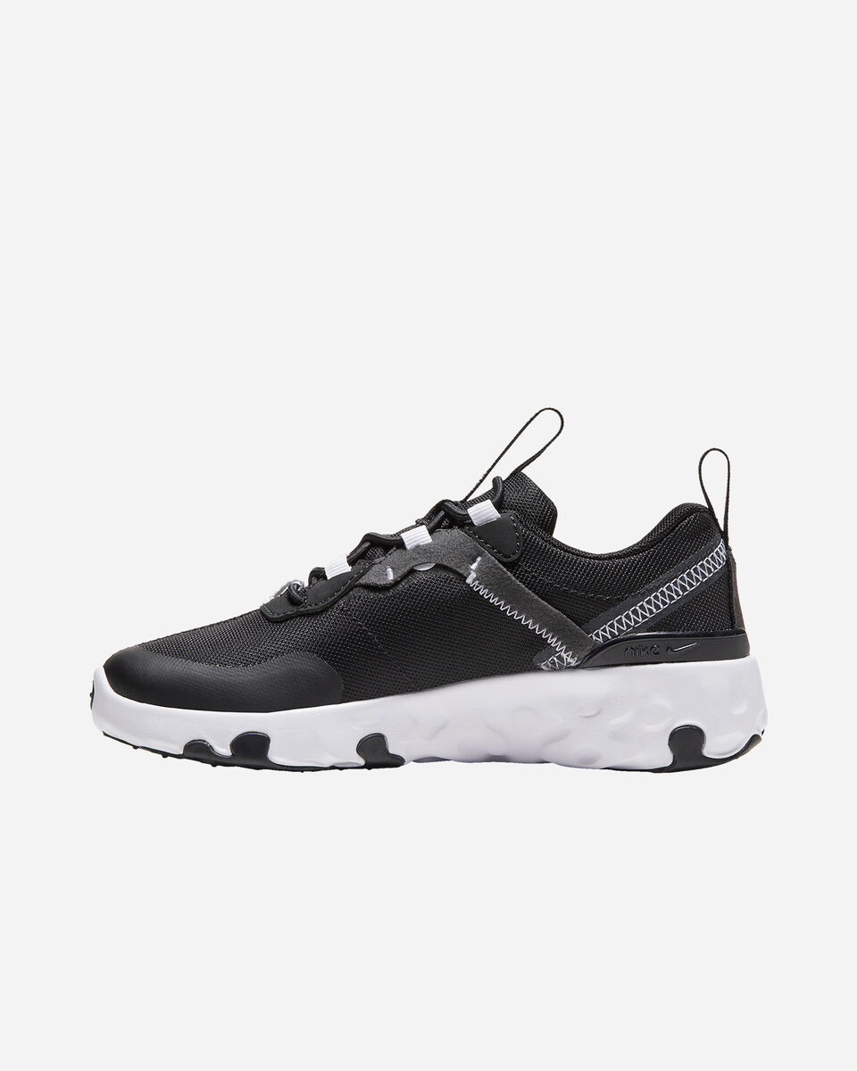 Scarpe sportive NIKE RENEW ELEMENT 55 JR PS S5162313 scatto 3
