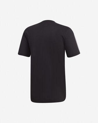 T-Shirt ADIDAS ESSENTIALS 3-STRIPES M