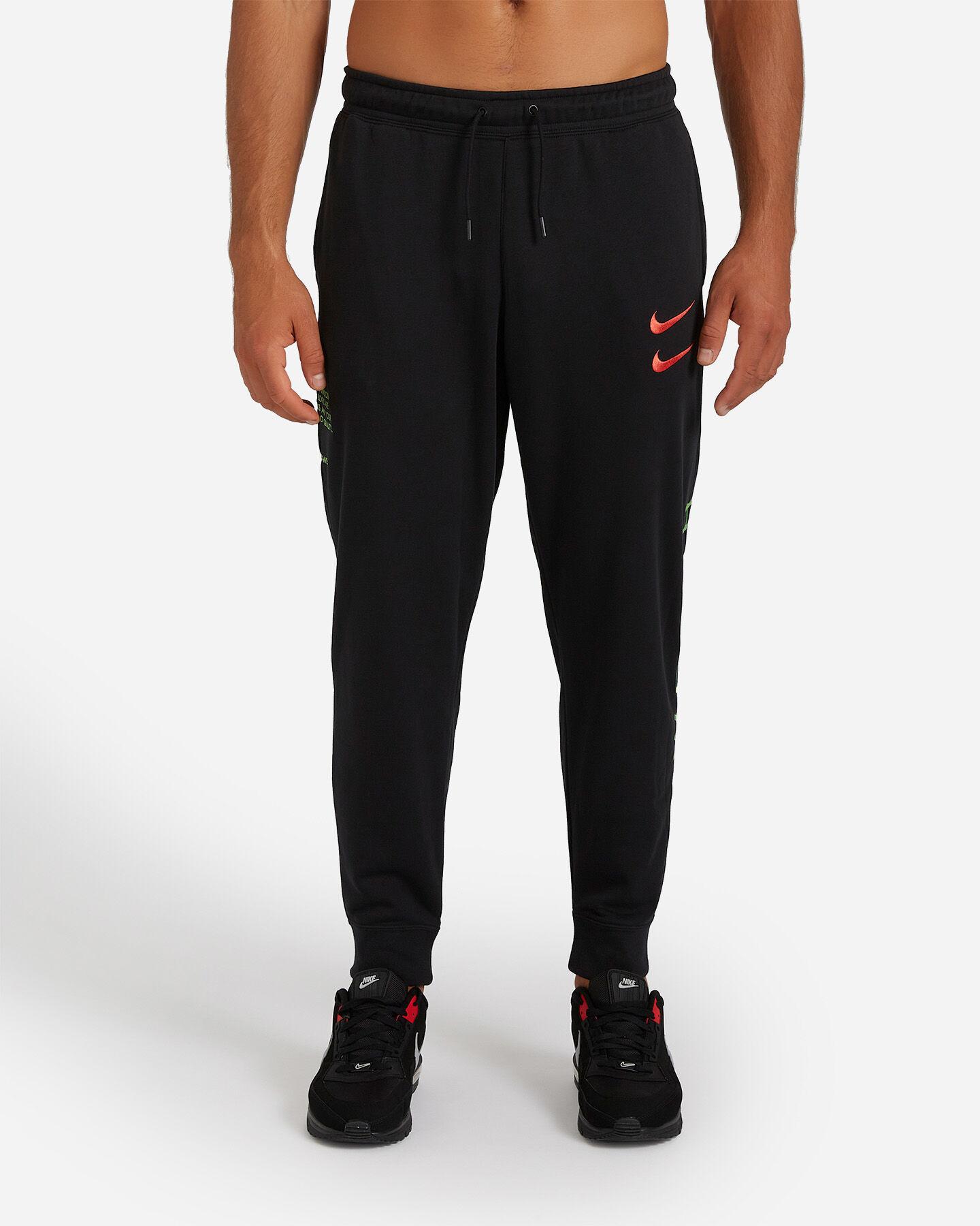 Pantalone NIKE SWOOSH M S5223256 scatto 0