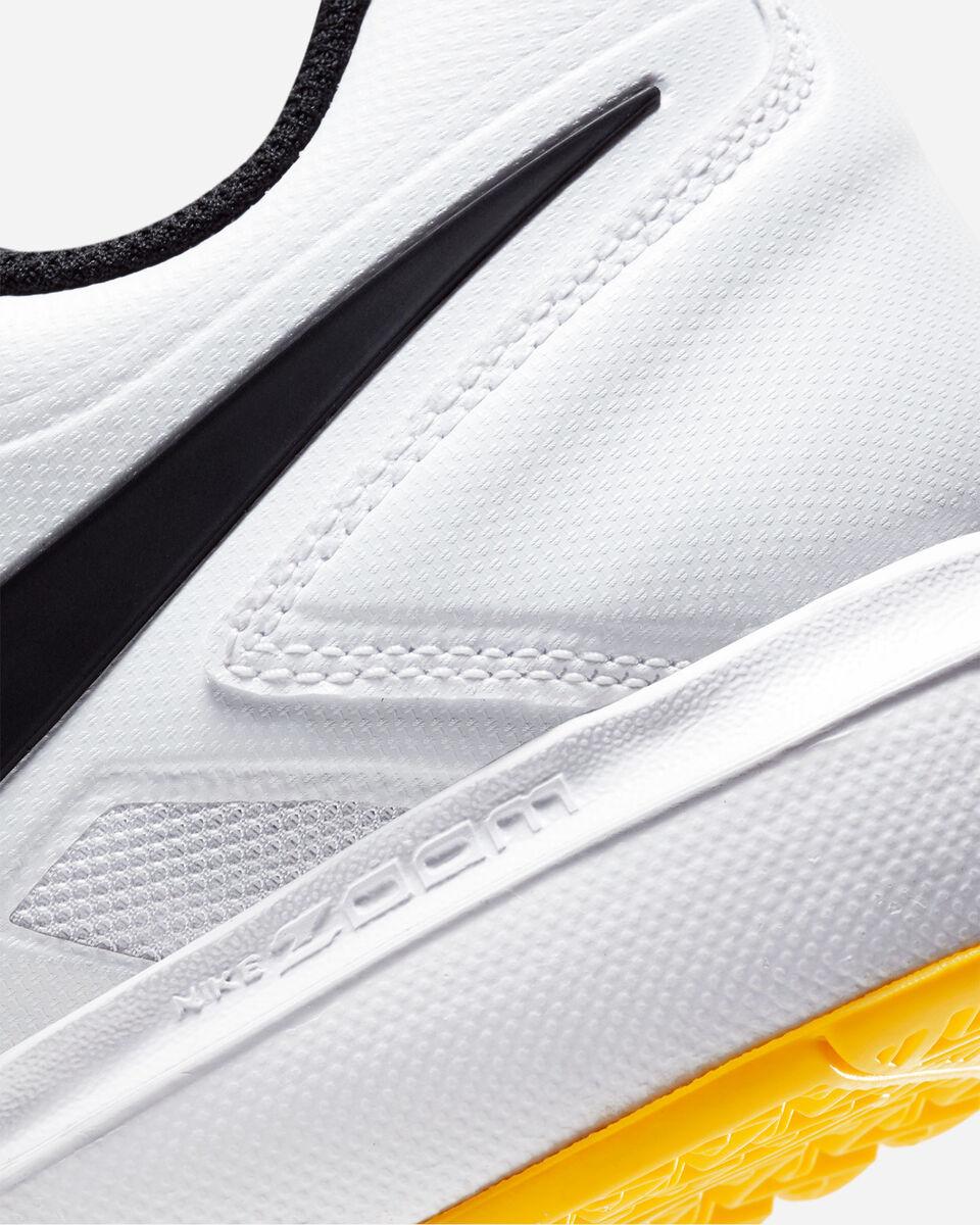 Scarpe tennis NIKE AIR ZOOM PRESTIGE M S5247668 scatto 5