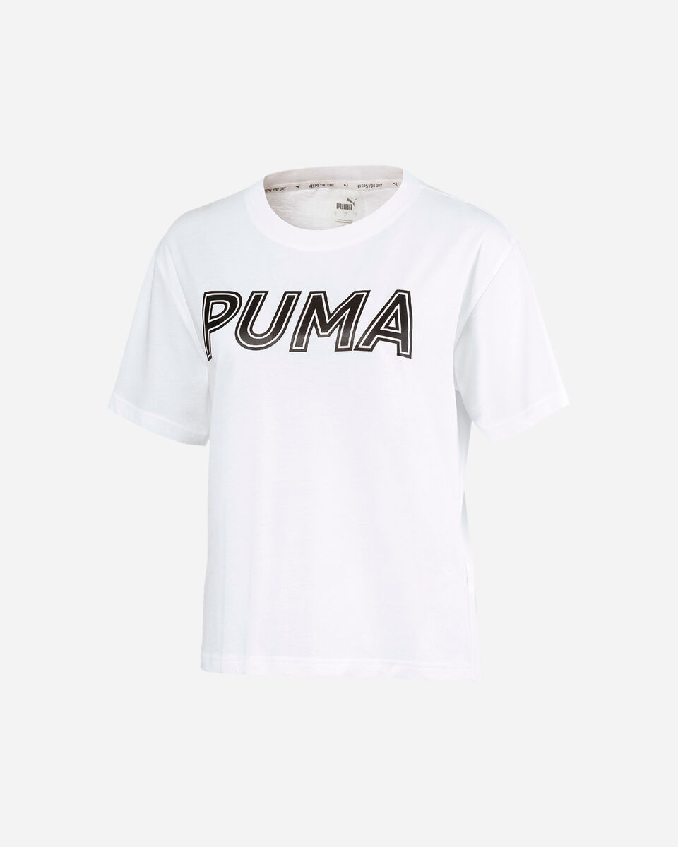 T-Shirt PUMA MODERN W S5172776 scatto 0