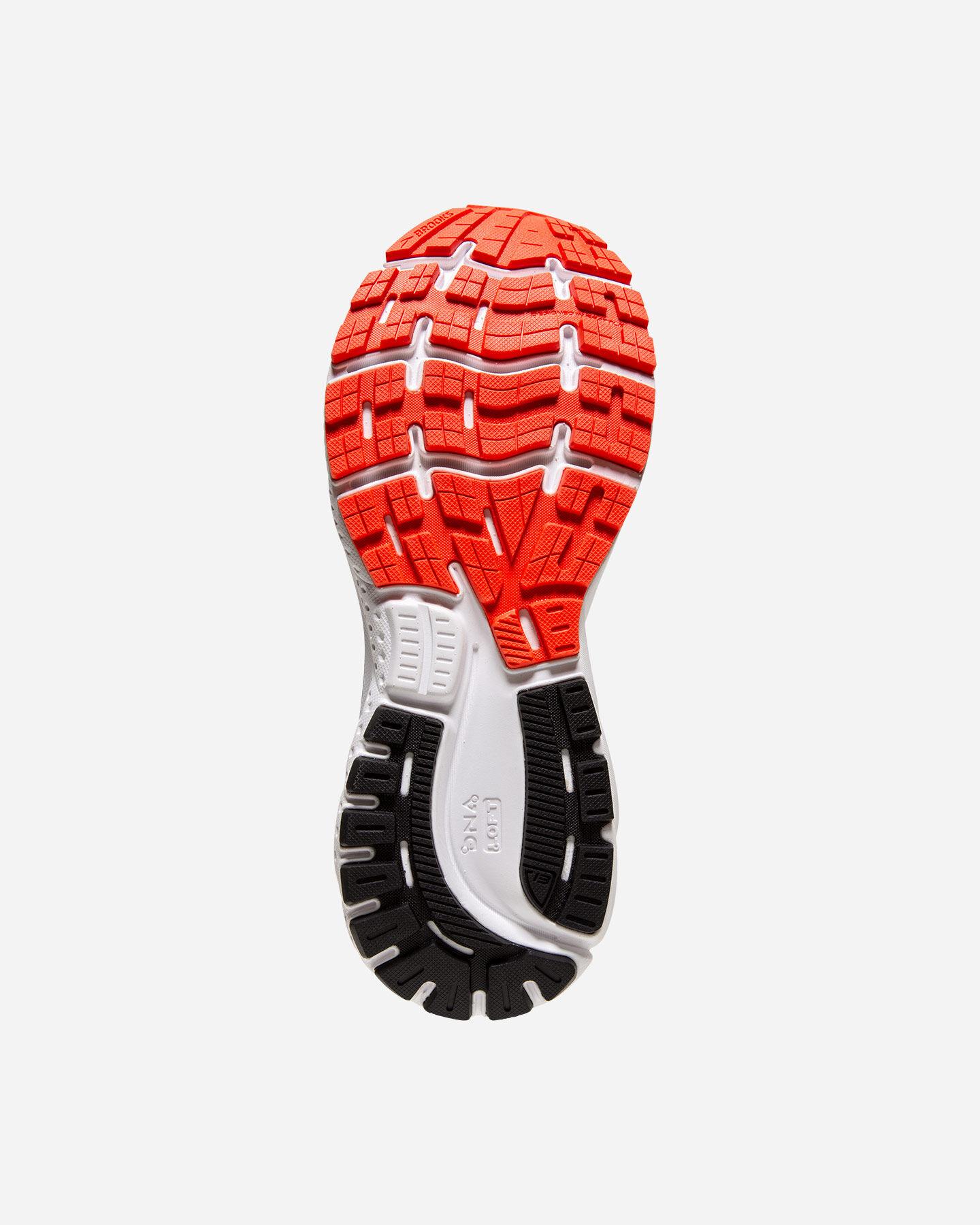 Scarpe running BROOKS GHOST 13 M S5227661 scatto 3