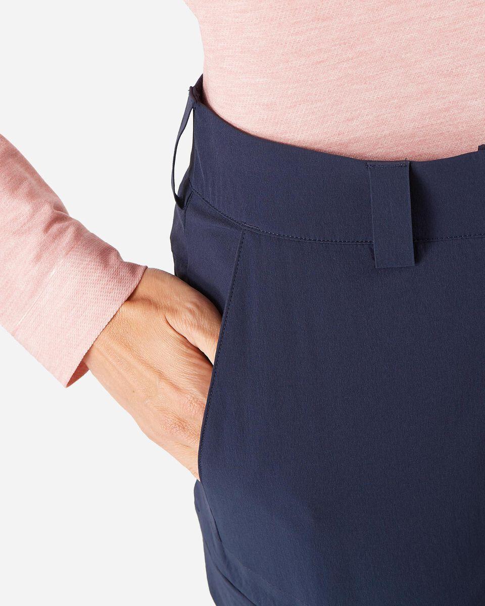 Pantalone outdoor SALOMON OUTLINE W S5288493 scatto 3
