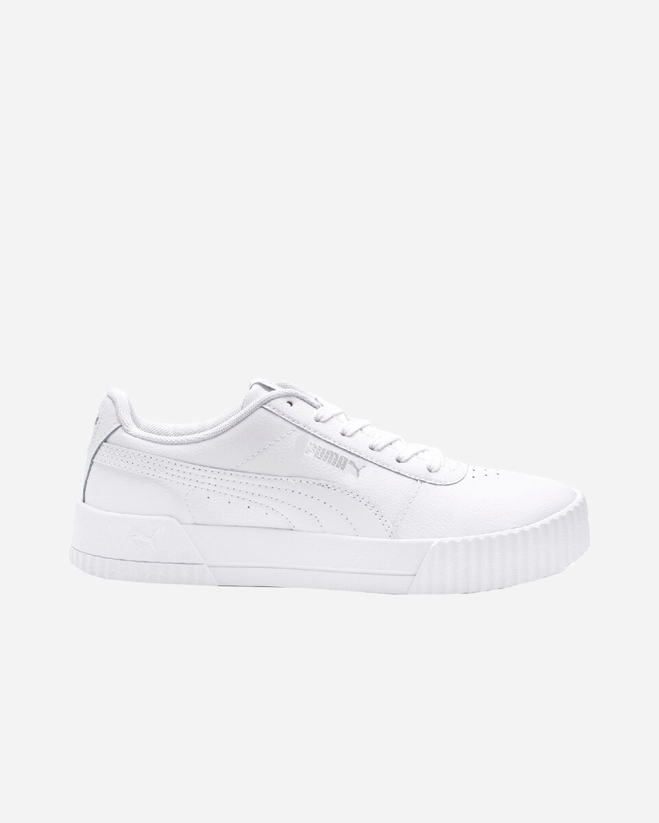 Scarpe sneakers PUMA CARINA L W S5234234 scatto 0