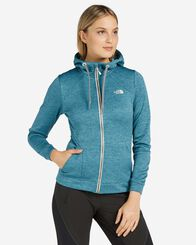 PILE E SOFTSHELL donna THE NORTH FACE KUTUM W