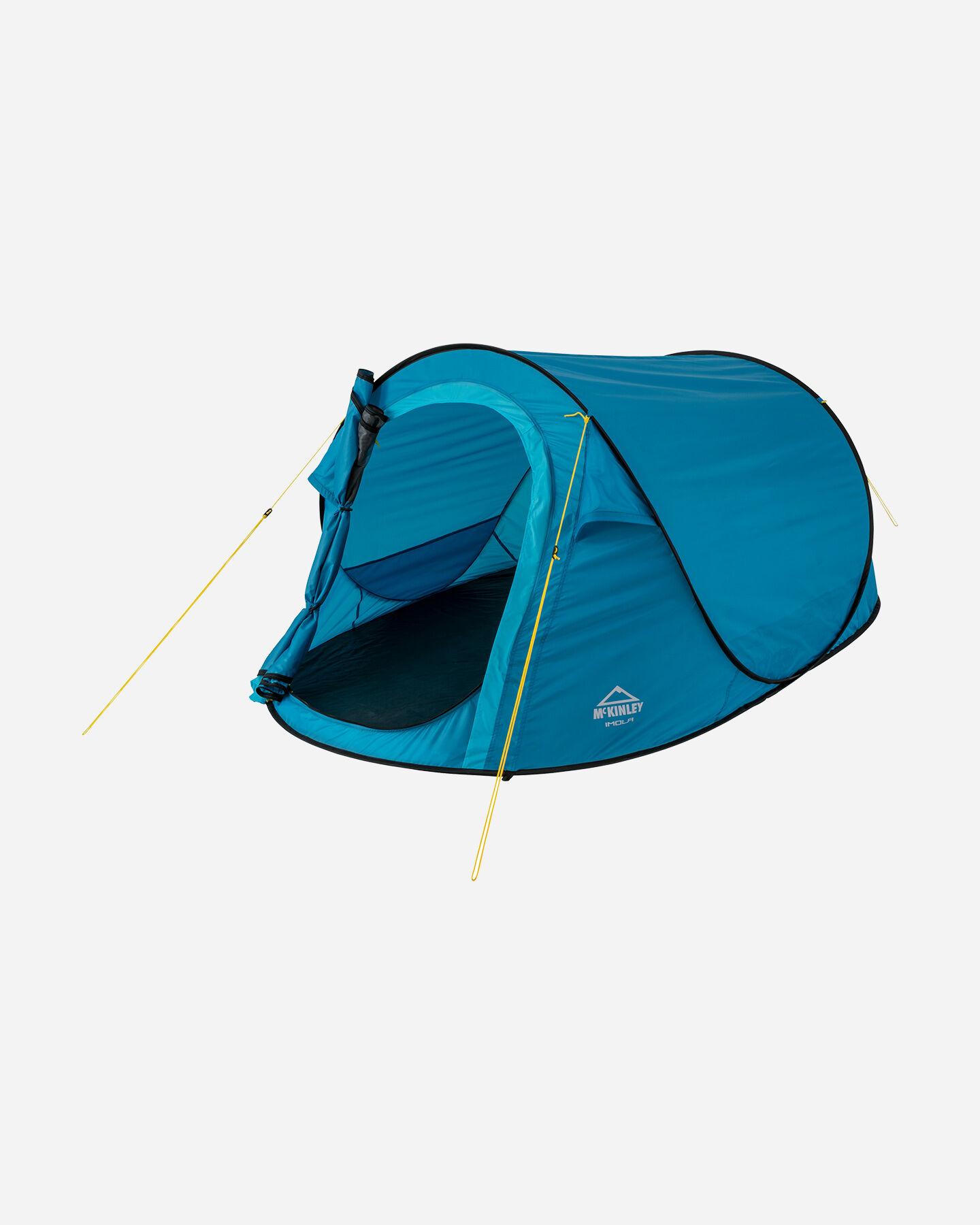Tenda MCKINLEY IMOLA 220 POP UP S1315825|1|UNI scatto 0