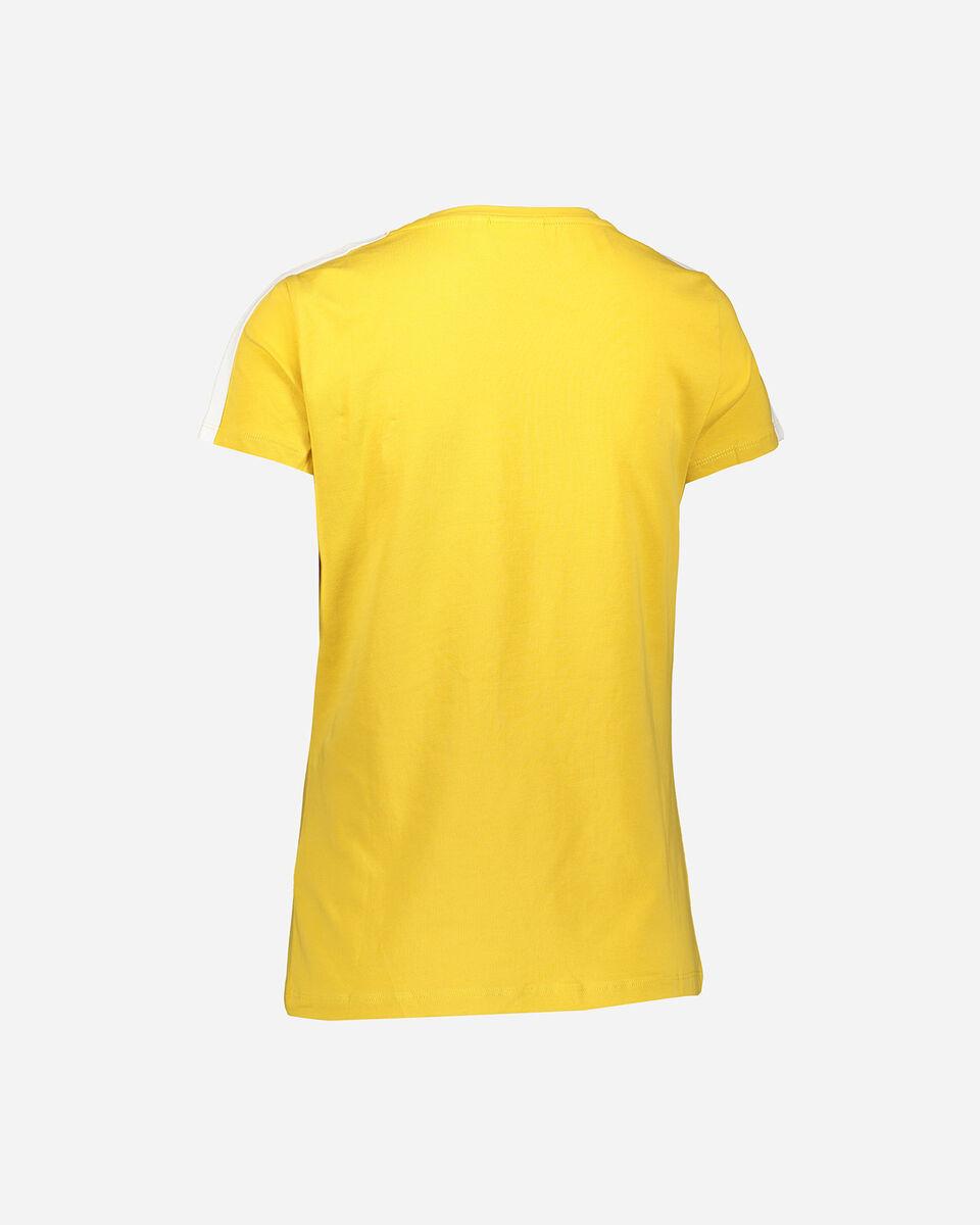 T-Shirt ELLESSE LOGO W S4082316 scatto 1