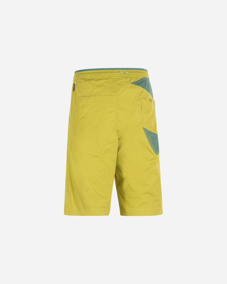 Pantaloncini LA SPORTIVA BLEAUSER M S5198499 scatto 1