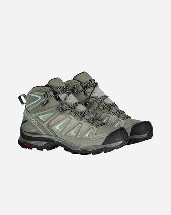 Scarpe escursionismo SALOMON X ULTRA 3 MID GTX W