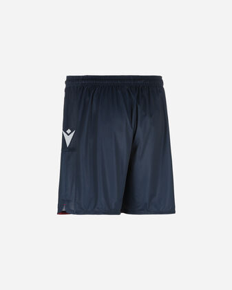 Pantaloncini calcio MACRON BOLOGNA HOME 19-20 M